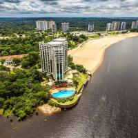 Apto. em Manaus - Hotel Wyndham