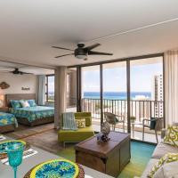Tower 2 Suite 3208 at Waikiki