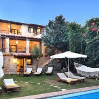 Villas  Villa Archontariki Opens in new window