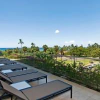 Trump Waikiki Hotel 0808 Deluxe Studio City & Partial Ocean