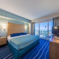 Ala Moana Hotel 0814 Studio Ocean