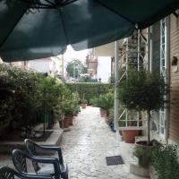 1500sq feet house in rome