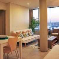 PWA Apartments: Spinnaker