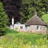 Knockshannoch Lodge