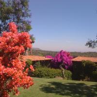 Rancho El Barranco