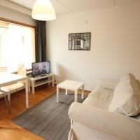 1 room apartment in Espoo - Kilontie 8