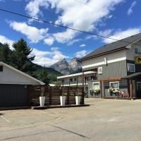Snow Valley Motel & RV Park