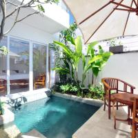 Bamboo Luxury Villa