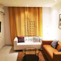 Charming 2 bedrooms flat
