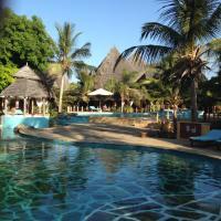 Park 1 Villa's Malindi