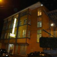 Potosi Luperia Hotel