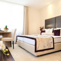 Hotel Merkur - Superior