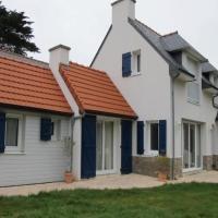 House Tregastel - 6 pers, 103 m2, 4/3