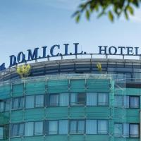 Hotel Domicil Berlin by Golden Tulip