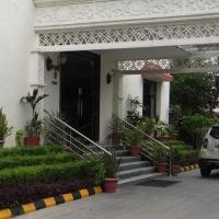 Angel Residency