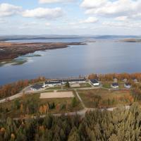 Youth Center Vasatokka