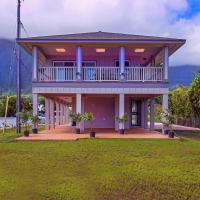 Kahaluu Ocean Retreat - Three Bedroom Home