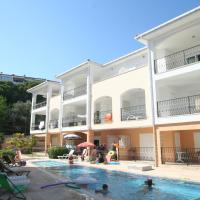Magnolia 1 appartement 5