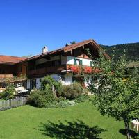 Pension mit Bergblick in Inzell