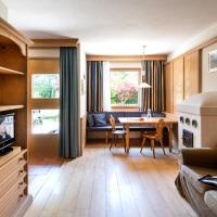 Apartments St Moritzen