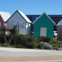 Alkimos Beach Bush View Holiday Retreat
