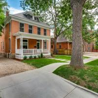 Exquisite Historic Old Town Fort Collins