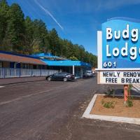 Budget Lodge