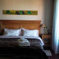 Apart Suite Mendoza 1512
