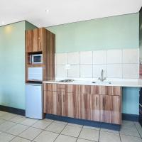 SouthPoint Braamfontein Apartments