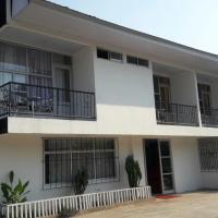 Hotel Pachamama Amazonas II