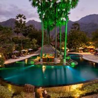 Kinaara Resort & Spa Pemuteran Bali