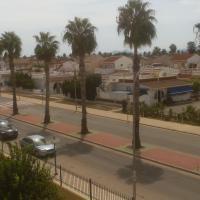 Calle Helena Apartment