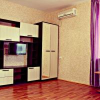 Apartment on bulvar Pobedy 44