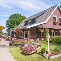 Café und Pension Höpen Idyll
