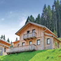Three-Bedroom Holiday Home in Annaberg im Lammertal