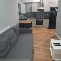 Goodmayes Apartments