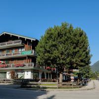 Gästehaus am Badepark