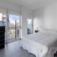 Premium Libertador Apartment