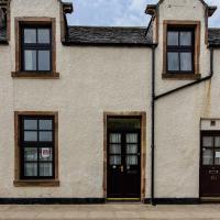 'Balconie' Self Catering House, Evanton