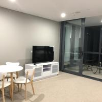 Southport Luxury Apartment