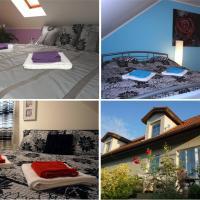 Bed & breakfast - House Melani