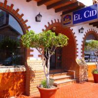 Best Western El Cid