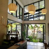 18 In Town Homestay, Chiang Mai - Promo Code Details