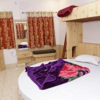 Backpackers Heaven@ New King, New Delhi - Promo Code Details