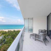Luxury Ocean View Apartment - W819