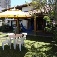 Casa Na beira Mar em Torres