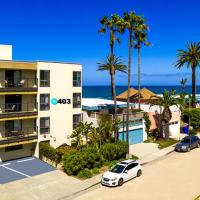#403 - Charmed by the Sea Two-Bedroom Apartment
