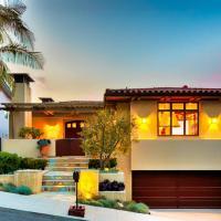 #7666 - La Jolla Vista Four-Bedroom Holiday Home