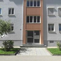 Apartment Fuggerstadt