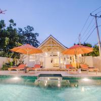 Villa Waru One